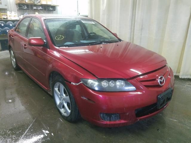 2007 Mazda 6 I for sale in Avon, MN