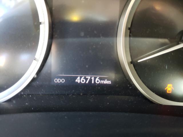 JTHBA1D20G5007534 2016 Lexus Is 200T 2.0L