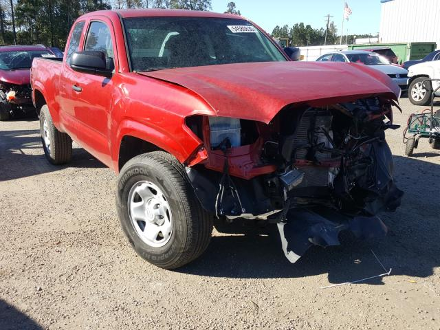 2018 Toyota Tacoma ACC for sale in Harleyville, SC