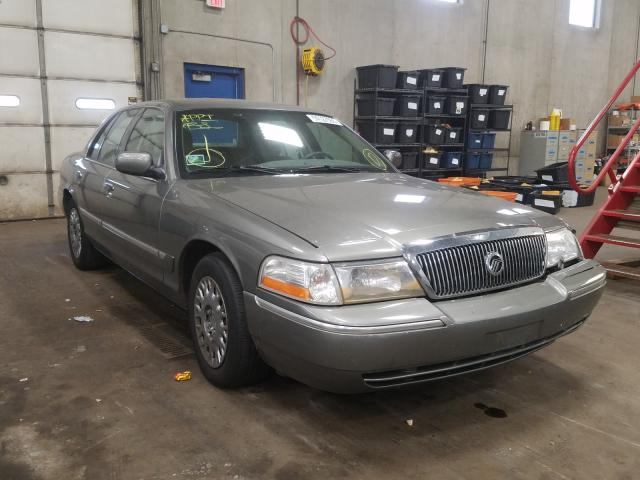2003 Mercury Grand Marq for sale in Blaine, MN
