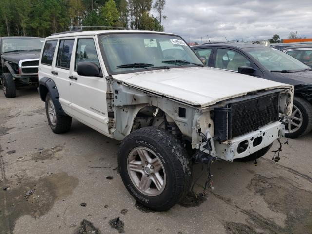 2001 Jeep Cherokee C for sale in Dunn, NC