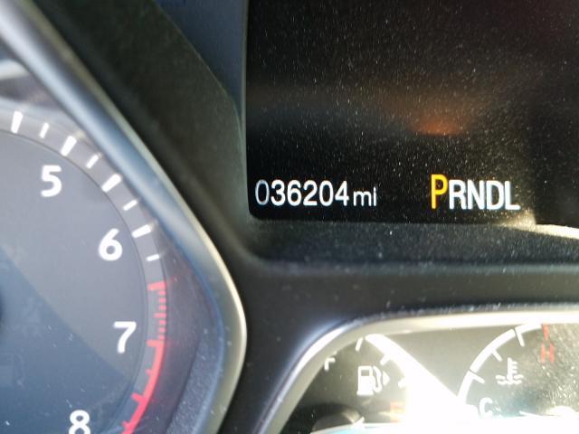 1FADP3K27JL270152 2018 Ford Focus Se 2.0L