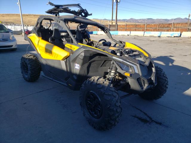 2017 Can-Am Maverick X for sale in Littleton, CO
