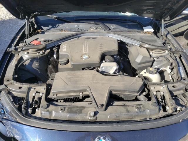 2014 BMW 3 series | Vin: WBA3A5G57ENP30553
