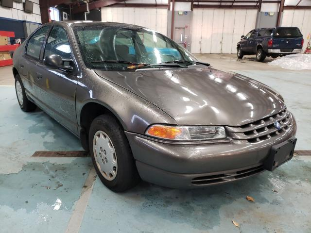 Plymouth salvage cars for sale: 2000 Plymouth Breeze