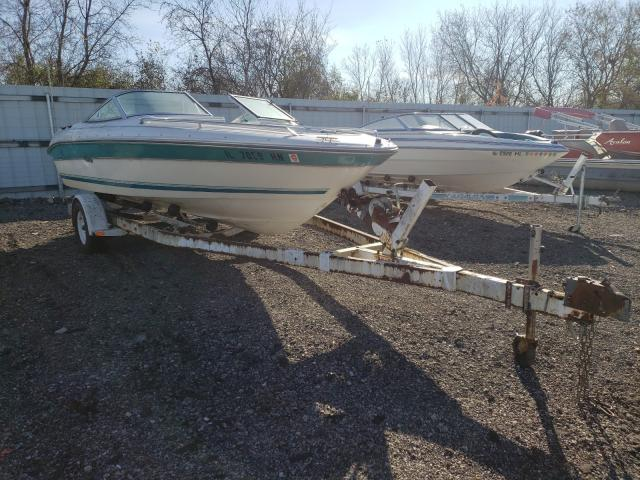 Sea Ray Vehiculos salvage en venta: 1993 Sea Ray Boat