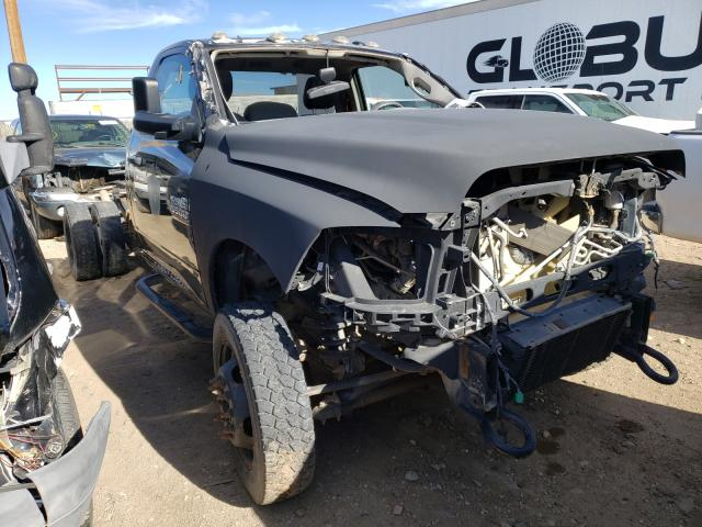 Dodge RAM 5500 salvage cars for sale: 2013 Dodge RAM 5500