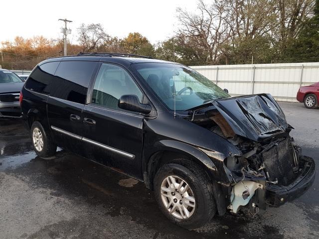 2006 Dodge Grand Caravan en venta en Glassboro, NJ