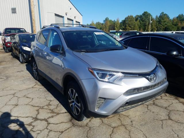 2016 Toyota Rav4 LE for sale in Memphis, TN