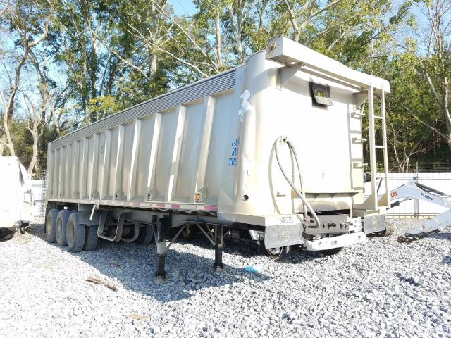 Mack salvage cars for sale: 2005 Mack Trailer