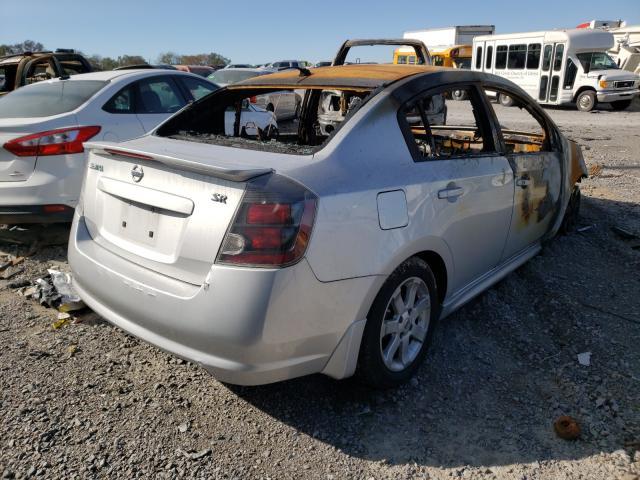 цена в сша 2011 Nissan Sentra 2.0 2.0L 3N1AB6AP4BL669524