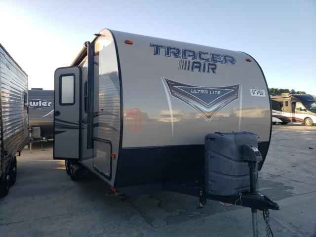 Tracker salvage cars for sale: 2015 Tracker Motorhome