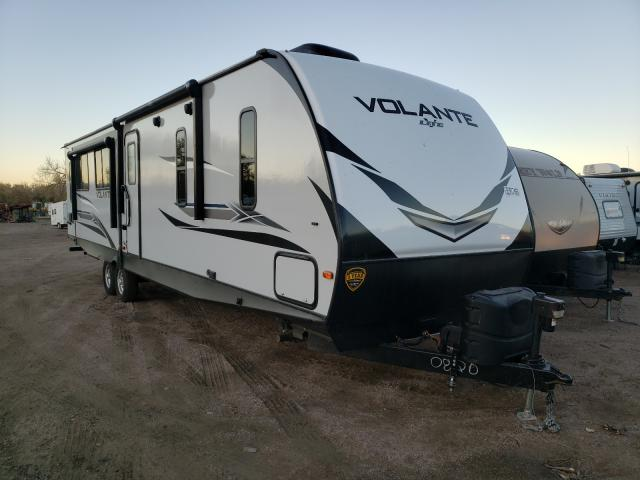 2020 Crossroads Volante for sale in Littleton, CO