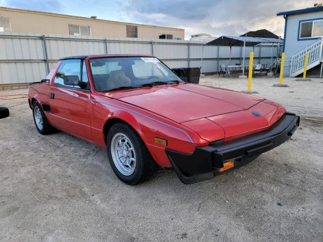 1986 Fiat Spider for sale in Kapolei, HI