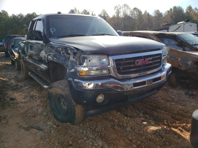 2005 GMC New Sierra for sale in Austell, GA