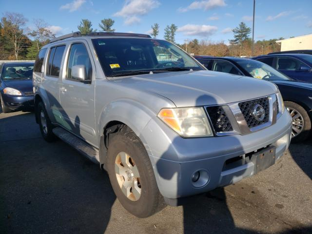 2005 Nissan Pathfinder for sale in Exeter, RI