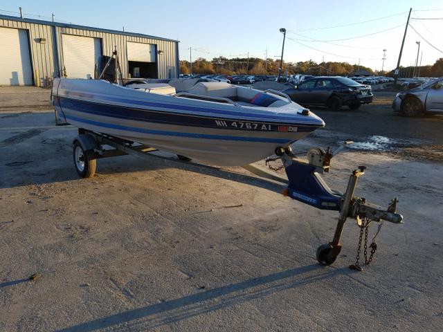 1986 Bayliner Caprice for sale in North Billerica, MA