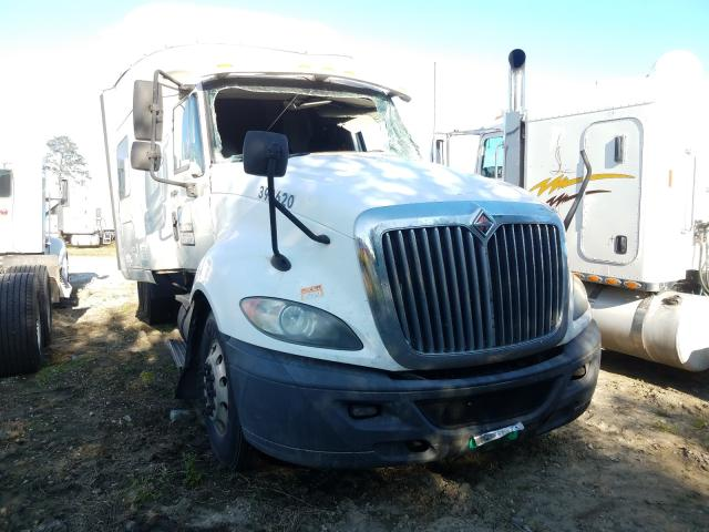 International Prostar salvage cars for sale: 2011 International Prostar