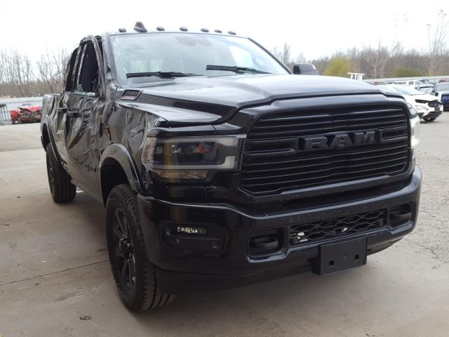 2020 Dodge 2500 Laram for sale in Angola, NY