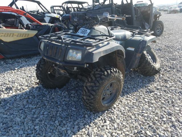 2004 ARCTIC CAT  ATV