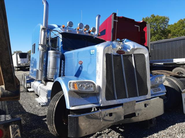 Peterbilt 389 salvage cars for sale: 2015 Peterbilt 389