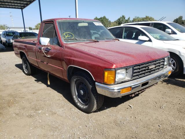 Toyota Pickup salvage cars for sale: 1985 Toyota Pickup