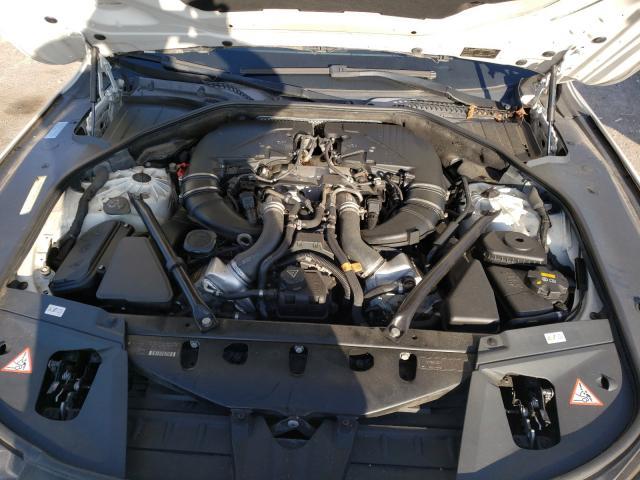 2011 BMW 7 series | Vin: WBAKB8C59BCY64553