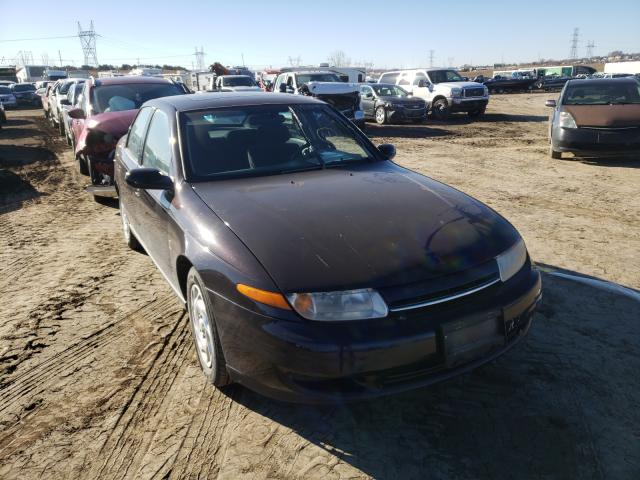 Saturn salvage cars for sale: 2000 Saturn LS1