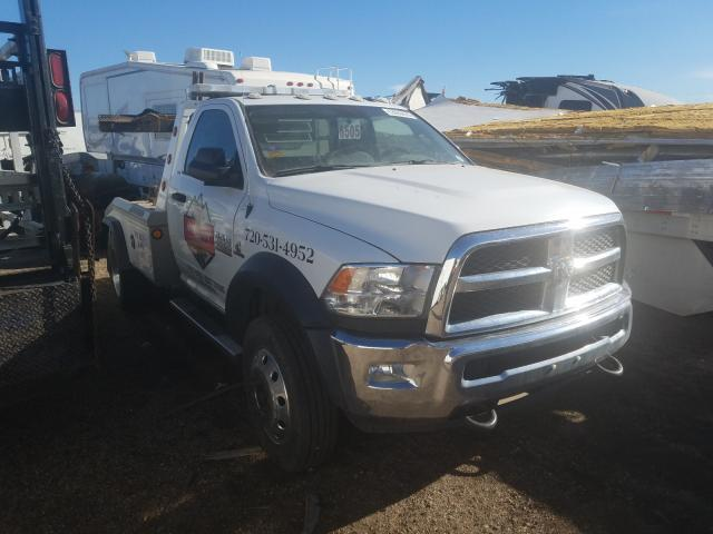 2017 Dodge RAM 4500 for sale in Brighton, CO
