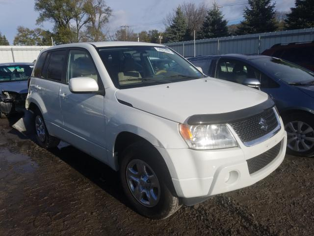 Suzuki salvage cars for sale: 2011 Suzuki Grand Vitara