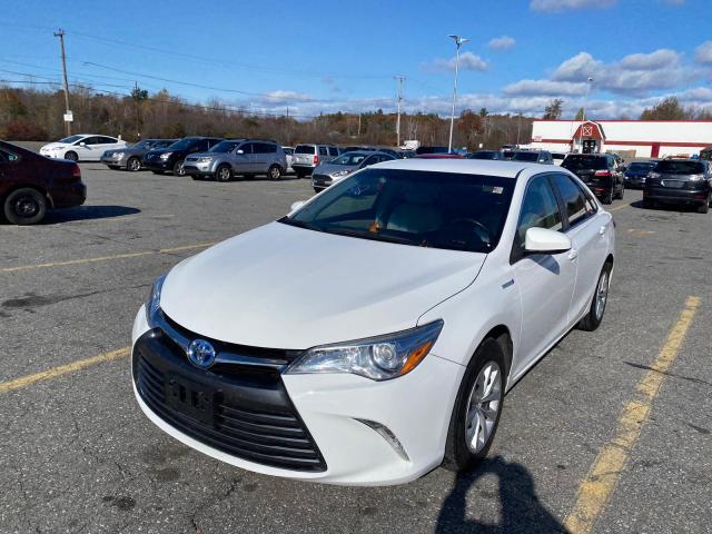 Toyota Camry Hybr