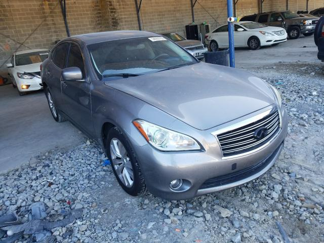 2013 Infiniti M37 X for sale in Cartersville, GA