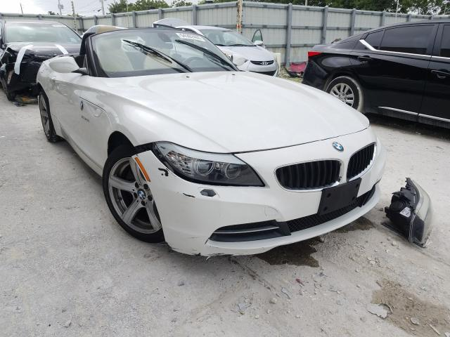 2009 BMW Z4 SDRIVE3 for sale in Homestead, FL