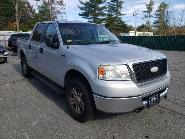2007 Ford F-150 for sale in Exeter, RI