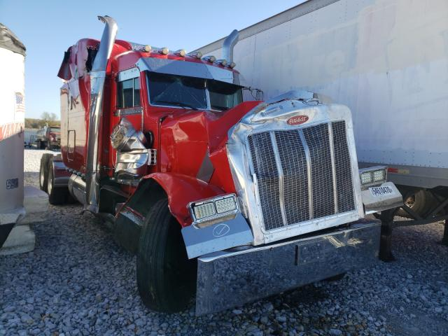 Peterbilt 379 salvage cars for sale: 1997 Peterbilt 379