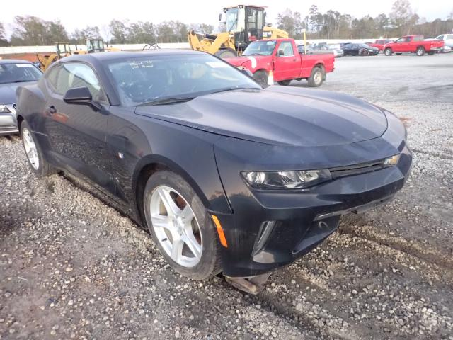 2016 Chevrolet Camaro LT for sale in Spartanburg, SC