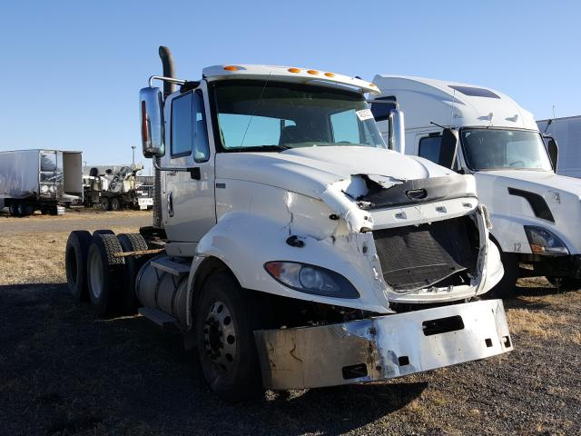 International salvage cars for sale: 2013 International Prostar