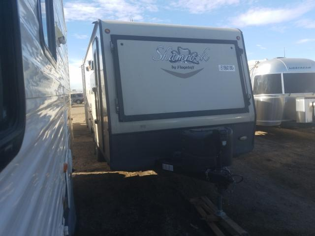 Forest River salvage cars for sale: 2019 Forest River Trailer