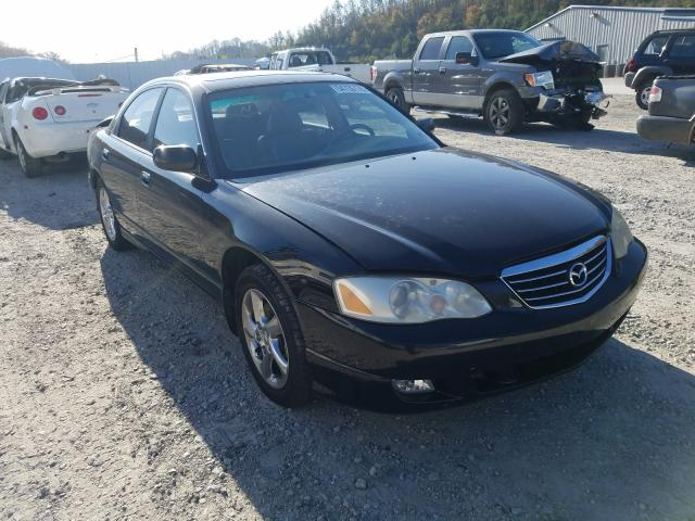 Mazda Millenia salvage cars for sale: 2002 Mazda Millenia