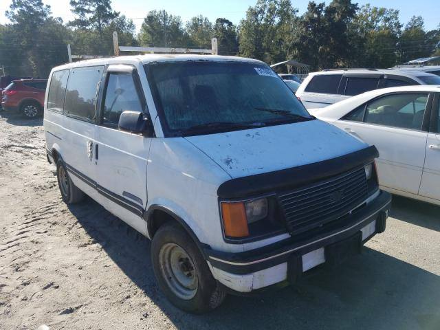 Chevrolet Astro salvage cars for sale: 1994 Chevrolet Astro