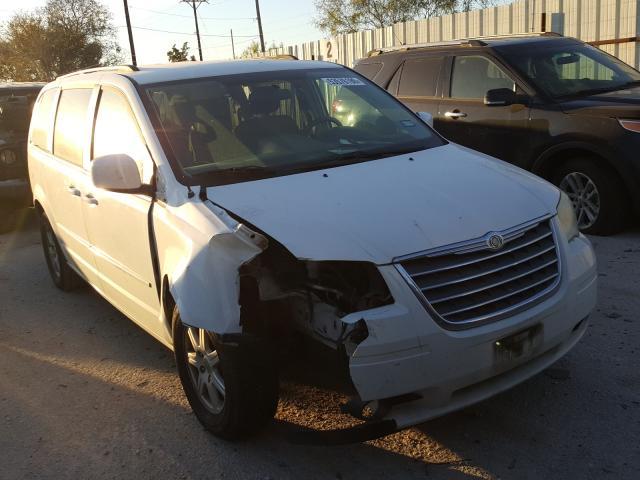 2A4RR5D19AR204066 2010 Chrysler Town & Cou 3.8L