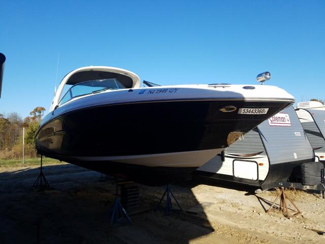 Sea Ray salvage cars for sale: 2006 Sea Ray Boat