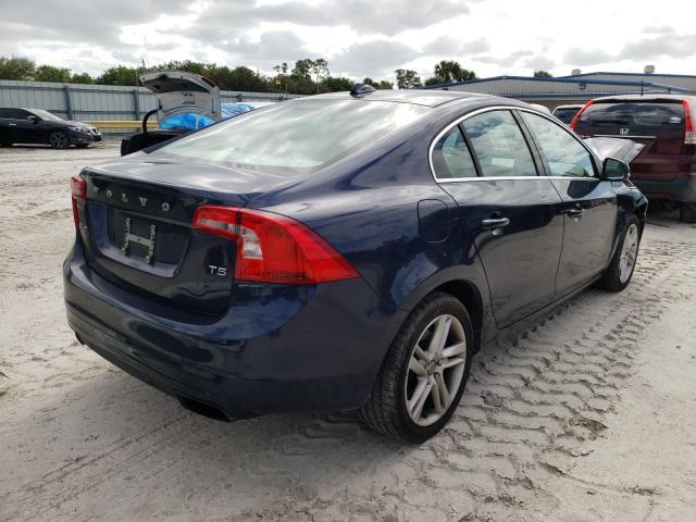2015 Volvo S60 | Vin: YV140MFK5F2366173