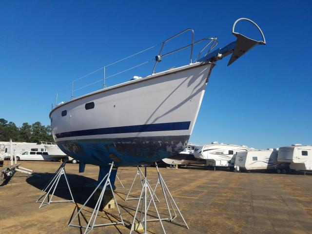 HUN salvage cars for sale: 1997 HUN Boat Only