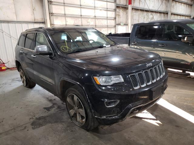 2015 Jeep Grand Cherokee for sale in Woodburn, OR