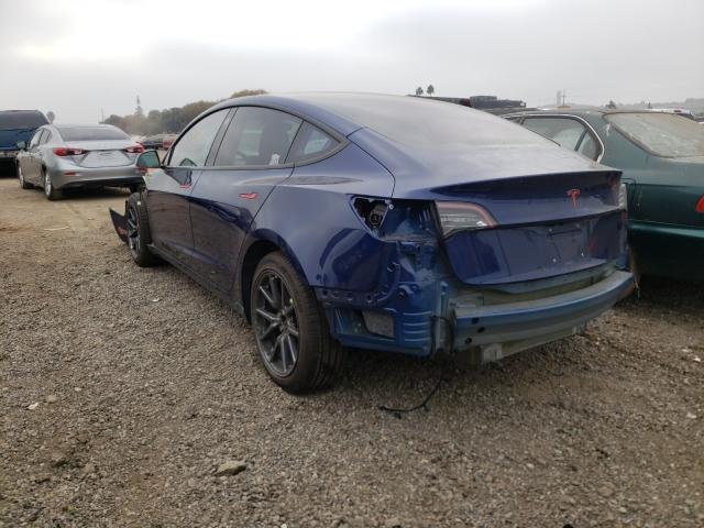 2018 Tesla MODEL 3 | Vin: 5YJ3E1EA7JF043162