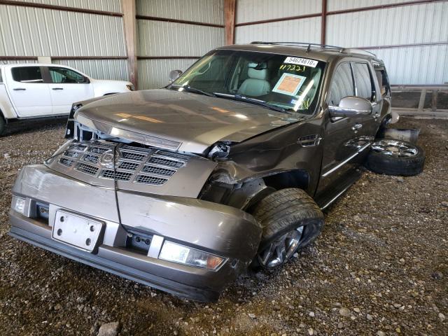 2012 Cadillac ESCALADE | Vin: 1GYS3BEF3CR117221