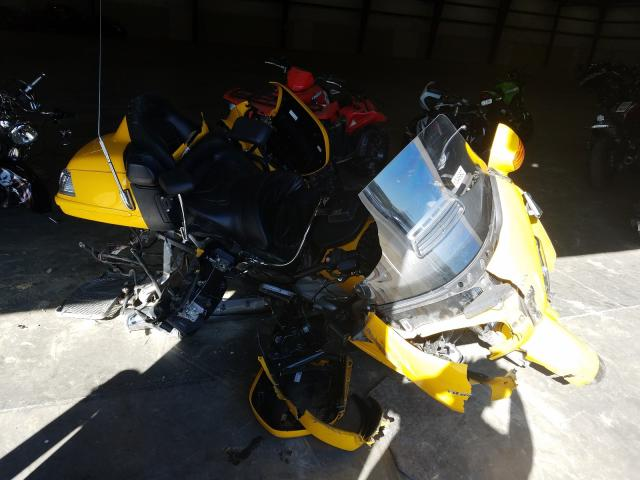 Salvage cars for sale from Copart Louisville, KY: 2010 Honda GL1800