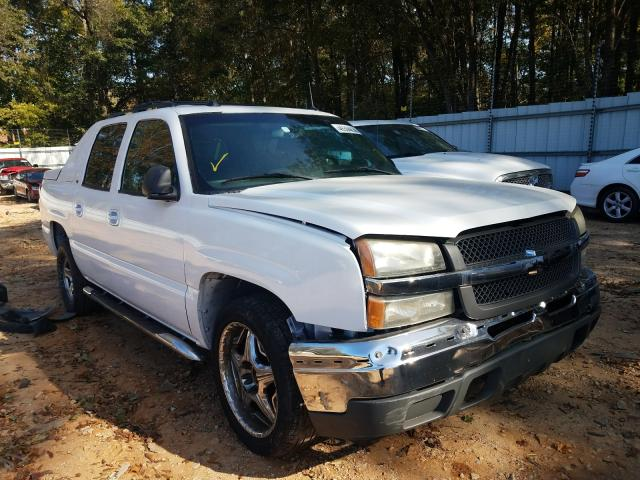 2005 Chevrolet Avalanche for sale in Austell, GA