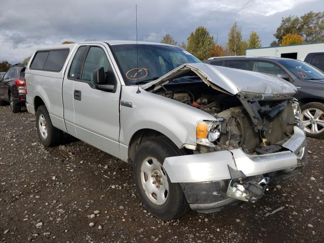 Salvage cars for sale from Copart Portland, OR: 2004 Ford F150